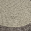 Product Image of Gray, Dark Gray (HN-21) Country Area Rug