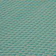 Product Image of Teal, Beige (IM-03) Outdoor / Indoor Area Rug
