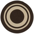 Product Image of Outdoor / Indoor Earth Brown (CN-50) Area Rug