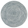 Product Image of Outdoor / Indoor Artic Blue (KA-68) Area Rug