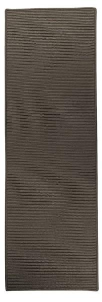 Grey (RT-41) Outdoor / Indoor Area Rug