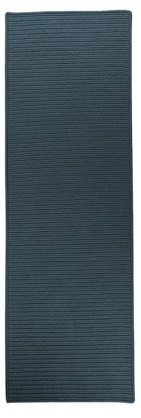 Cobalt Blue (RT-57) Outdoor / Indoor Area Rug
