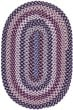 Product Image of Country Purple Haze (BC-42) Area Rug