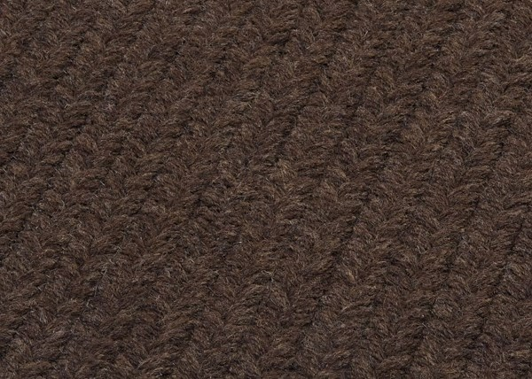 Cocoa (CY-64) Solid Area Rug