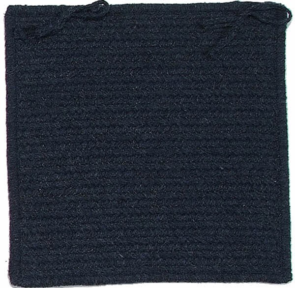India Ink (CY-60) Solid Area Rug