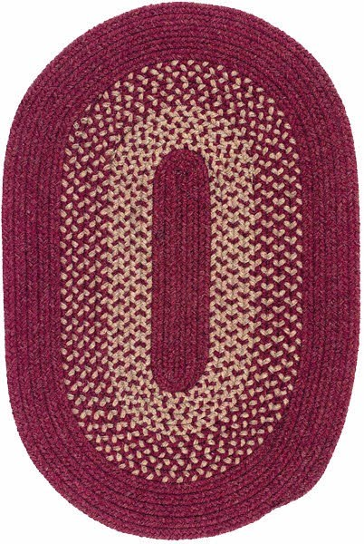 Holly Berry (MD-74) Country Area Rug