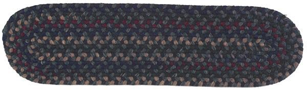 Deep Forest (MN-77) Country Area Rug