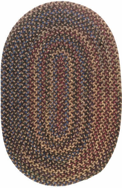 Java (MN-37) Country Area Rug