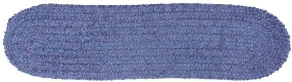 Petal Blue (S-501) Outdoor / Indoor Area Rug