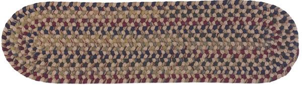 Oatmeal (TL-90) Country Area Rug