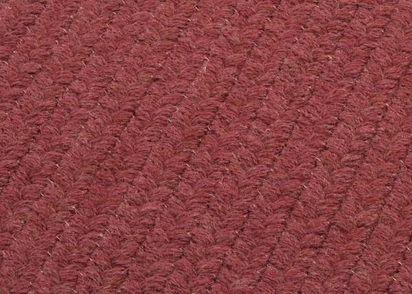 Rosewood (WM-70) Solid Area Rug