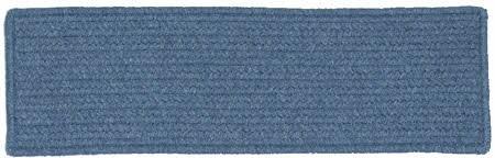 Federal Blue (WM-50) Solid Area Rug