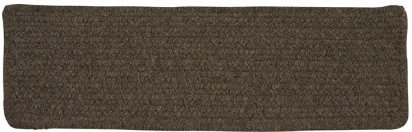 Bark (WM-31) Solid Area Rug