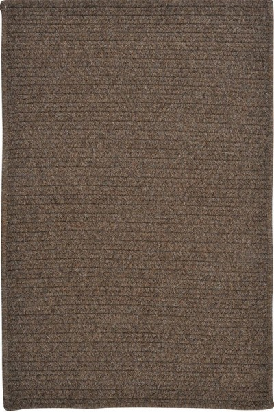 Bark (WM-31) Solid Area Rug