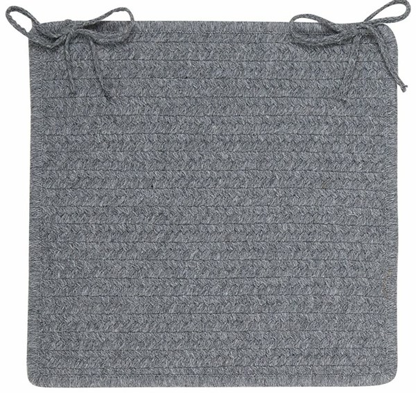Light Gray (WM-61) Solid Area Rug