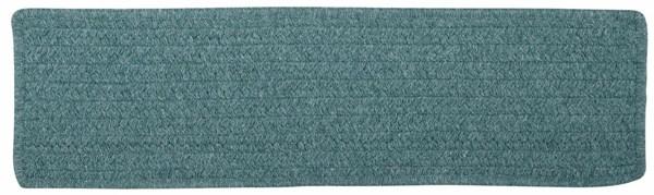 Teal (WM-71) Solid Area Rug