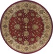 Product Image of Red, Beige Traditional / Oriental Area Rug