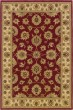 Red, Ivory (339C)