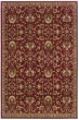 Product Image of Traditional / Oriental Red, Ivory (2331R) Area Rug