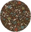 Product Image of Brown, Green Outdoor / Indoor Area Rug