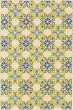 Product Image of Ivory, Blue Transitional Area Rug