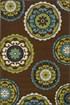 Brown, Green (859D)