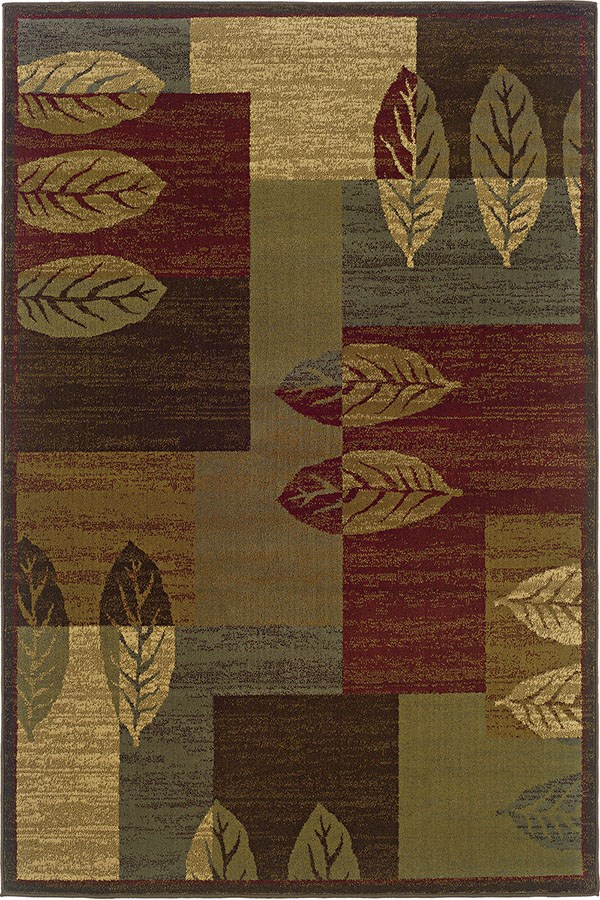 Oriental Weavers Tybee 2360R Rugs