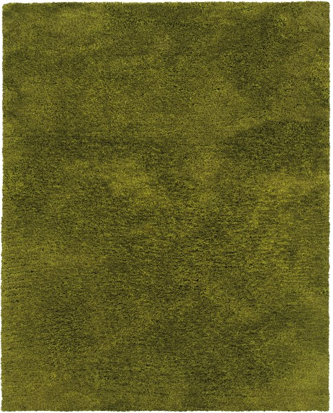 Green (81101) Solid Area Rug