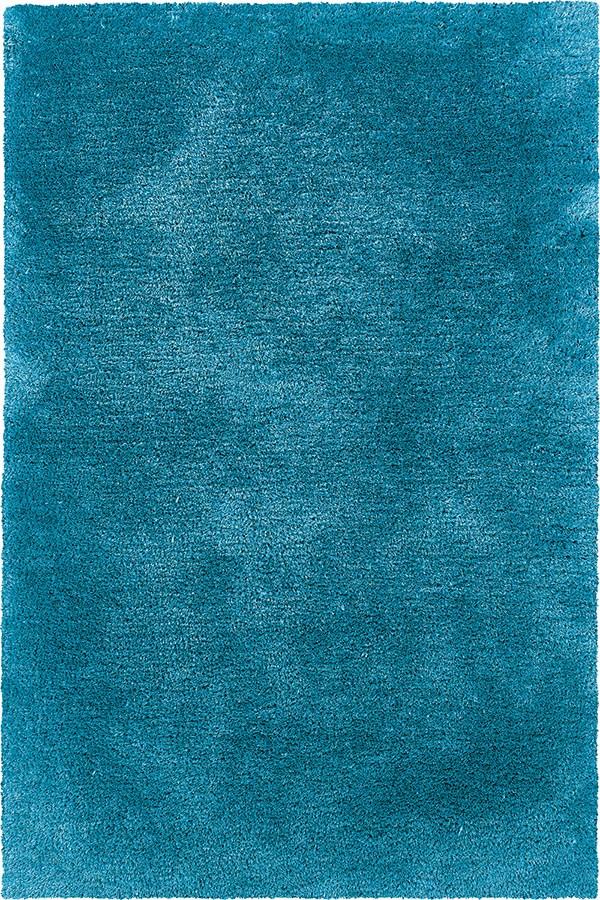 Teal (81104) Solid Area Rug