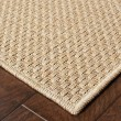Product Image of Sand Outdoor / Indoor Area Rug
