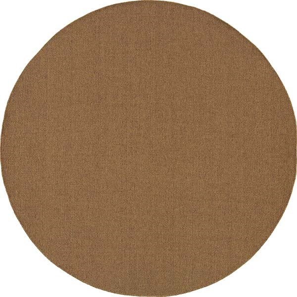 Tan Outdoor / Indoor Area Rug