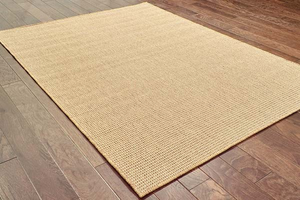 Sand Outdoor / Indoor Area Rug