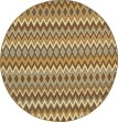 Product Image of Grey, Gold (D) Transitional Area Rug