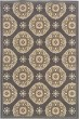 Product Image of Grey, Gold (N) Moroccan Area Rug