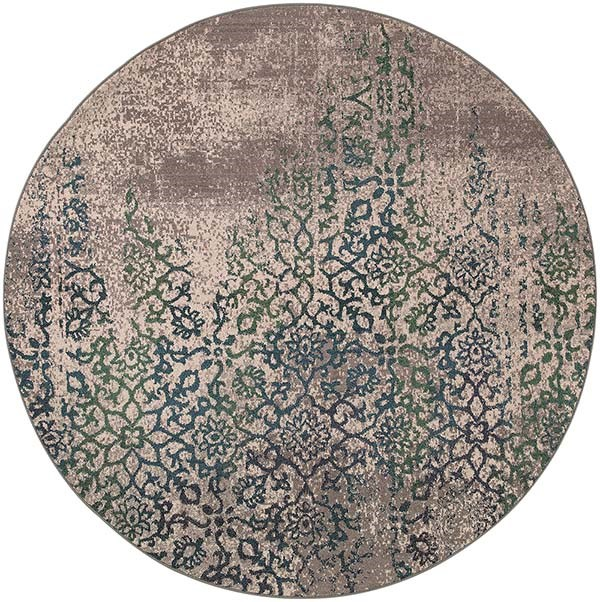Rug Kaleidoscope Runner: Oriental Weavers Kaleidoscope 504 Rugs