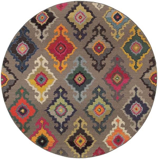Rug Kaleidoscope Runner: Oriental Weavers Kaleidoscope 5990 Rugs