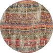 Product Image of Red (F) Bohemian Area Rug