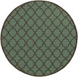 Product Image of Grey, Brown (A) Moroccan Area Rug