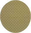 Product Image of Green, Ivory (B) Moroccan Area Rug