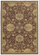 Product Image of Traditional / Oriental Brown, Beige (N) Area Rug
