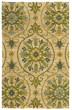 Product Image of Beige, Green Transitional Area Rug