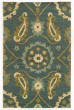 Product Image of Blue, Green Traditional / Oriental Area Rug