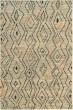 Product Image of Ivory, Black (W) Southwestern / Lodge Area Rug