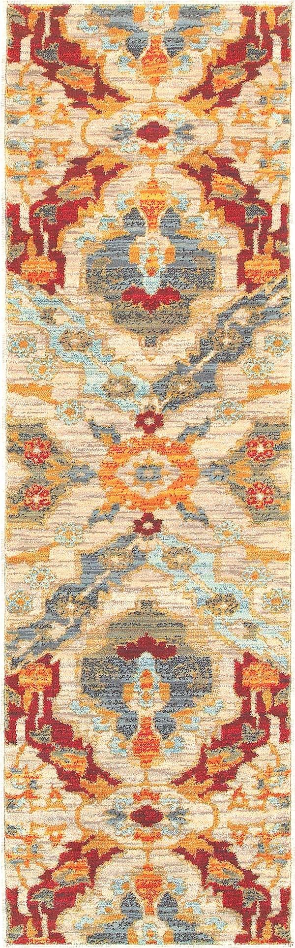 Oriental Weavers Sedona 6357a Rugs Rugs Direct