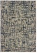 Product Image of Contemporary / Modern Grey, Navy (K3) Area Rug