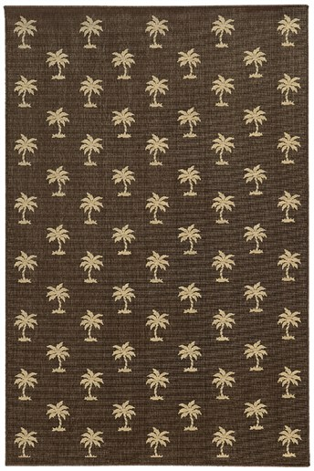 Tommy Bahama - Seaside 7126 arearugs
