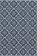 Product Image of Navy, Ivory Transitional Area Rug
