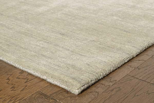 Beige (27107) Casual Area Rug