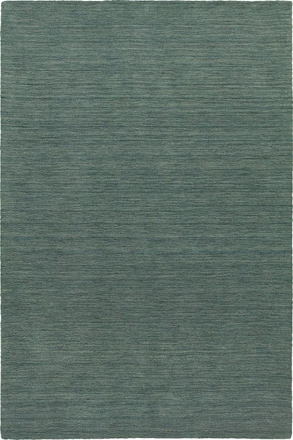 Blue (27101) Casual Area Rug
