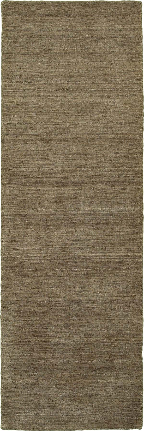 Green (27105) Casual Area Rug